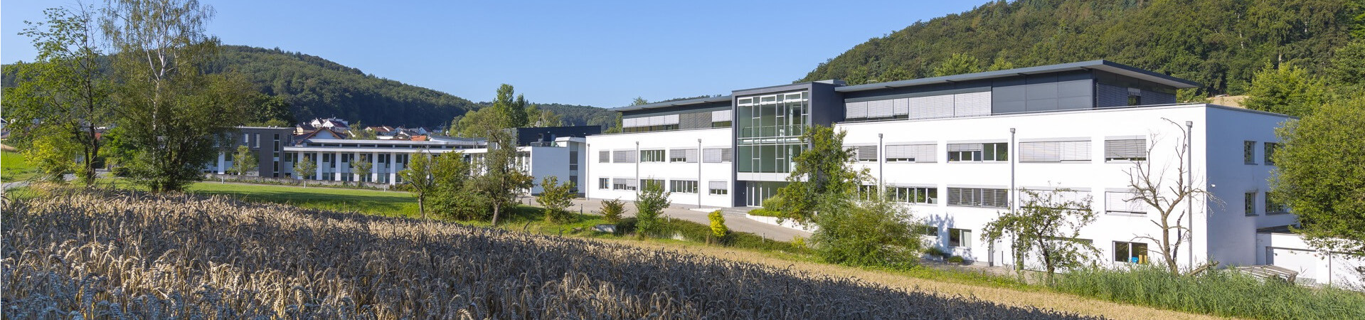 Industrial marking solutions made in Germany - Headquaters
